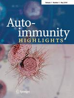 Autoimmunity Highlights