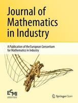 Journal of Mathematics in Industry