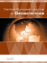 Central European Journal of Geosciences