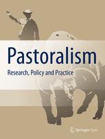 Pastoralism