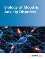 Biology of Mood & Anxiety Disorders