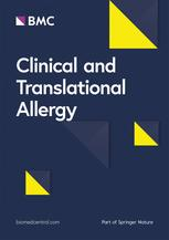 Clinical and Translational Allergy