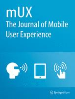 Communications in Mobile Computing