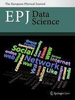 EPJ Data Science