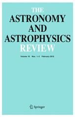 The Astronomy and Astrophysics Review