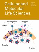Cellular and Molecular Life Sciences