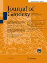 Journal of Geodesy