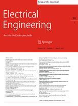 Archiv für Elektrotechnik