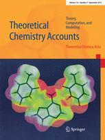 Theoretica chimica acta