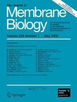 Journal of Membrane Biology