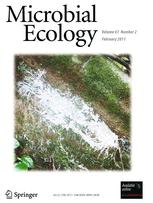 Microbial Ecology