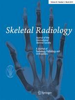 Skeletal Radiology