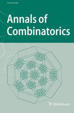 Annals of Combinatorics