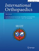 International Orthopaedics