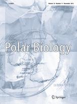 Polar Biology