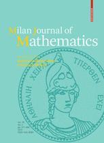 Milan Journal of Mathematics