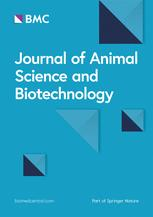 Journal of Animal Science and Biotechnology