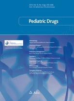 Pediatric Drugs