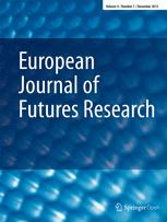 European Journal of Futures Research