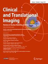 Clinical and Translational Imaging
