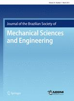 Journal of the Brazilian Society of Mechanical Sciences and Engineering