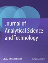Journal of Analytical Science and Technology