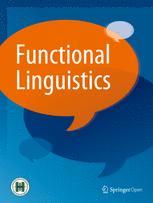Functional Linguistics
