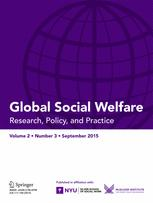 Global Social Welfare