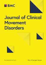 Journal of Clinical Movement Disorders