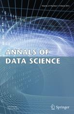 Annals of Data Science