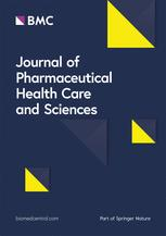 Journal of Pharmaceutical Health Care and Sciences