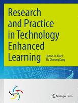 Research and Practice in Technology Enhanced Learning