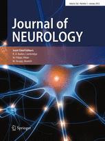 Zeitschrift für Neurologie