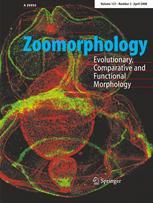 Zoomorphology