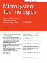 Microsystem Technologies