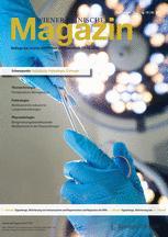 Wiener klinisches Magazin