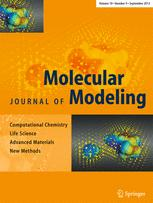Molecular modeling annual