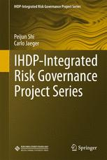 IHDP-Integrated Risk Governance Project Series