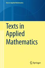 Texts in Applied Mathematics
