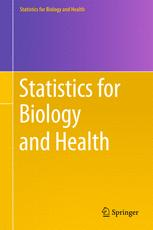 Statistics for Biology and Health