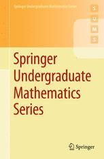 Springer Undergraduate Mathematics Series