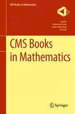CMS Books in Mathematics