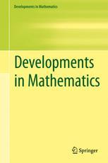 Developments in Mathematics