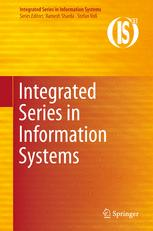 Integrated Series in Information Systems
