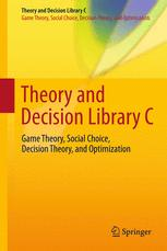 Theory and Decision Library C