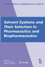 Biotechnology: Pharmaceutical Aspects