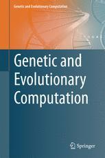 Genetic and Evolutionary Computation