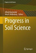 Progress in Soil Science
