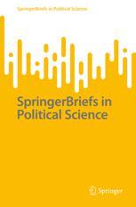 SpringerBriefs in Political Science
