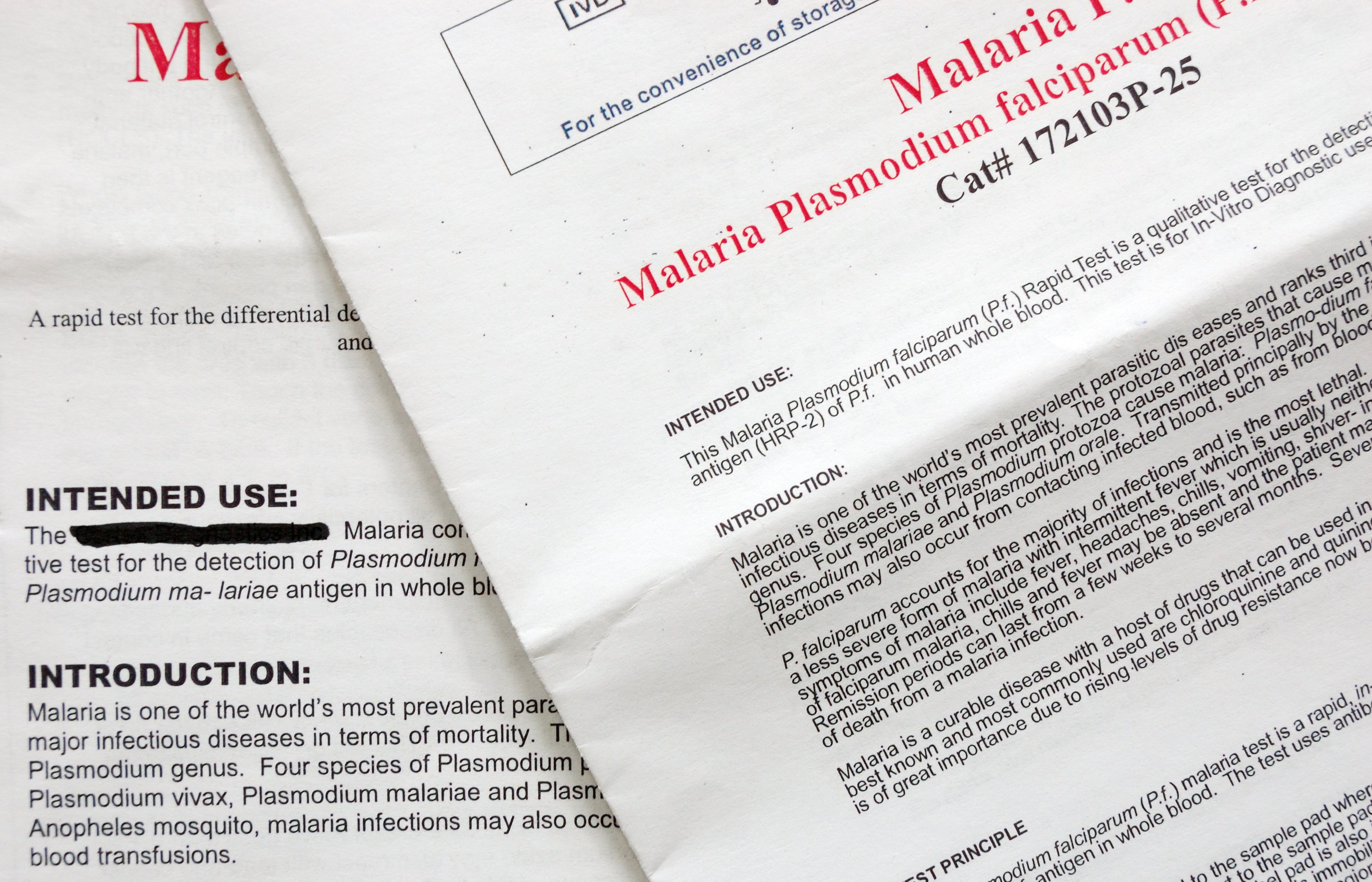 a comprehensive research paper on malaria Free example research paper on malaria malaria research paper sample for free find other free essays, term papers, dissertations on malaria topics here.